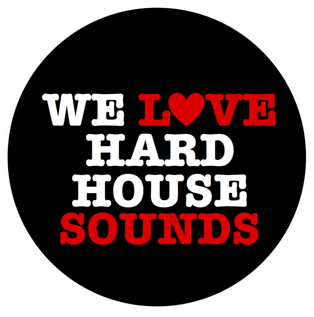 We Love Hard House